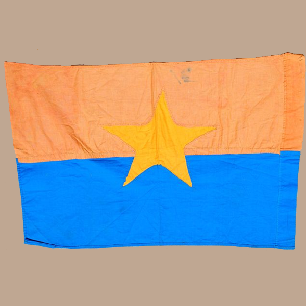 Captured-Viet-Cong-Flag--#478