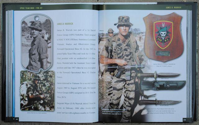 Mac V Sog Team History Of A Clandestine Army Vol 2