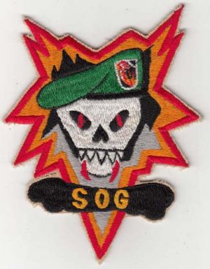 OTHER SOG INSIGNIA