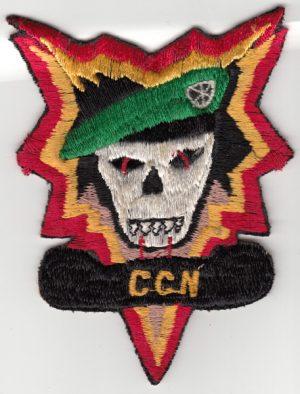 CCN INSIGNIA