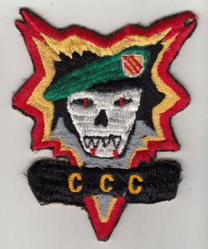 CCC INSIGNIA