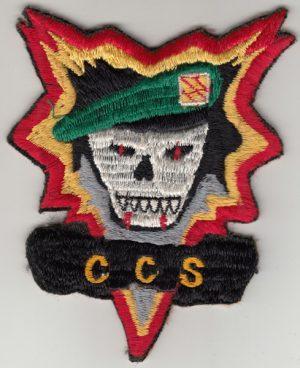 CCS INSIGNIA