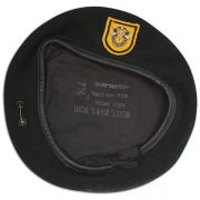 Richard Warren's issued 1st SFG beret. 2