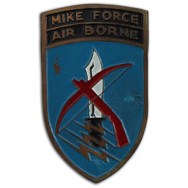 II Corp Mike Force DI. 2A