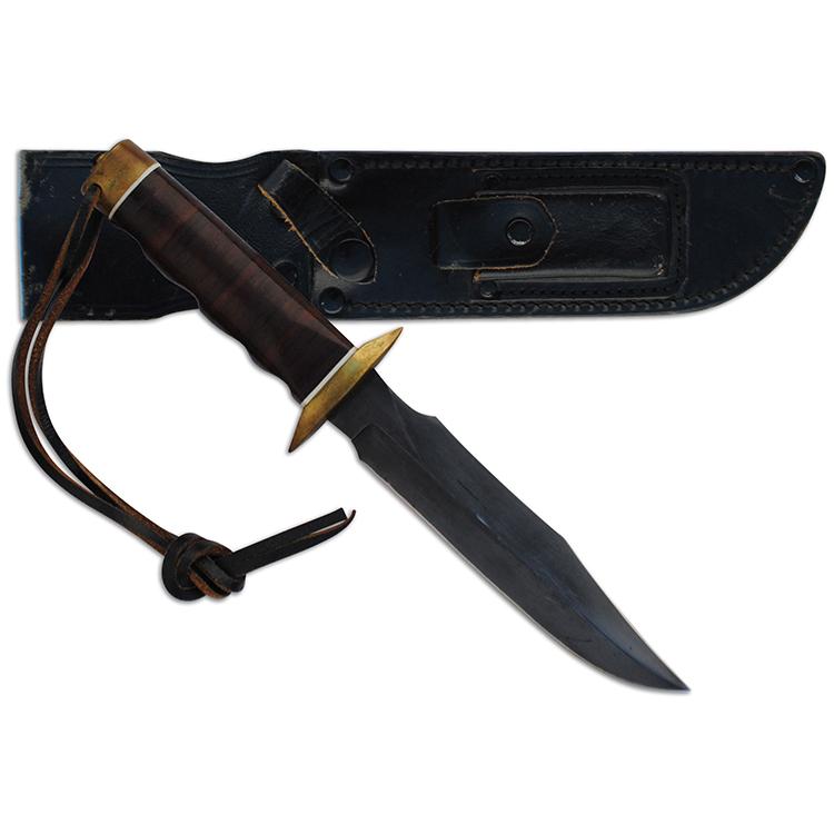 Jack Jones' Numbered SOG Knife (903)