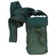 Robert Cook's Captured NVA pouch. 2B