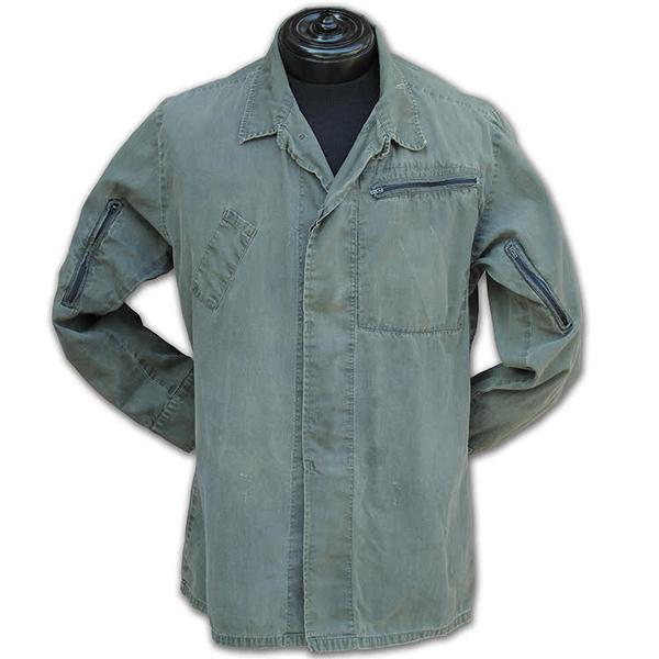 Spephard Patton's Cross Border Uniform Top