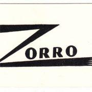 Donald Jutz business card.