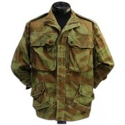 Mike Mikutaitis' French Model 47-53 Jacket. 1A