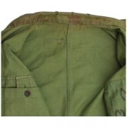 Mike Mikutaitis' French Model 47-53 Jacket. 1H