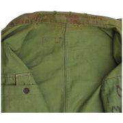 Mike Mikutaitis' French Model 47-53 Jacket. 1H