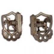 Allen Bodkin's Cuff Links (Bodkin) 1C