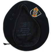 Gerald Grant's 5th Special Forces Group Beret. 1B