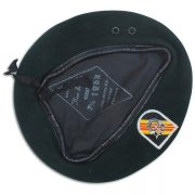 Gerald Grant's 5th Special Forces Group Beret. 2B