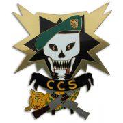 John Gunnison's CCS Plaque 1C